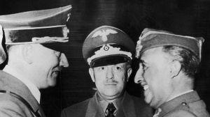 El soborno que evitó que Hitler controlara el Mediterráneo