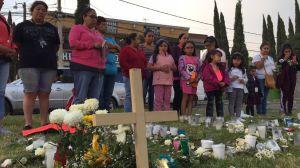 """México: """"Yo iba a ser la siguiente víctima"""" de El monstruo de Ecatepec"""