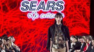 Sears en bancarrota en EEUU, pero con éxito en México