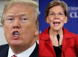 Trump firma orden que ataca a 'Medicare para todos', propuesta estrella de rivales demócratas