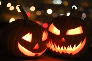 De terror: en la noche de Halloween aumenta la probabilidad de que niños mueran atropellados