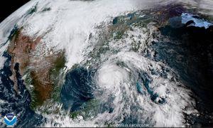 Reportan una muerte en Florida al paso del huracán Michael