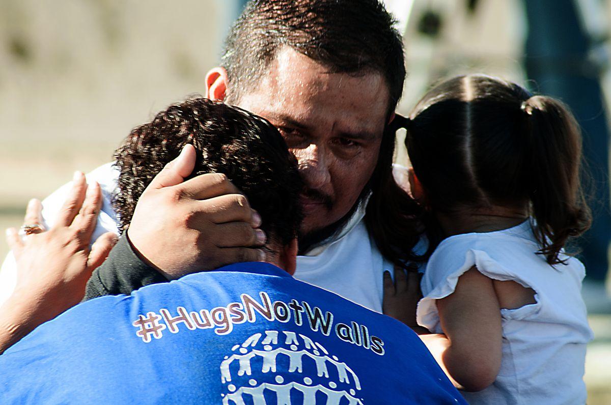 Trump empieza deportaciones a Guatemala de familias enteras aunque no sean de ese país