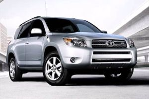 Los mejores 10 SUV usados por menos de $10,000, según Kelley Blue Book
