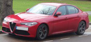 Alfa Romeo realiza cambios mecánicos y de equipamiento en sus modelos Giulia y Stelvio 2019