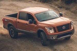 Nissan devela nuevas actualizaciones para los modelos Titan 2019