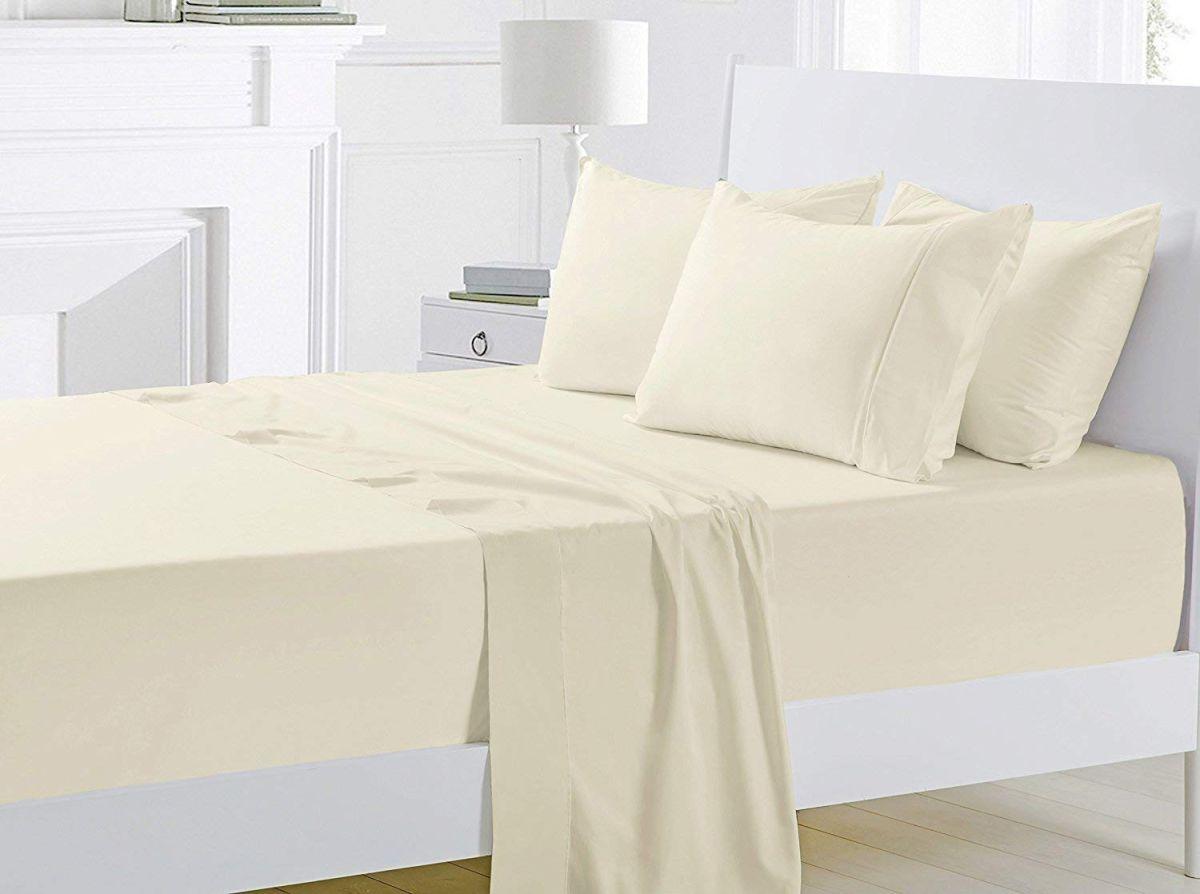 Los 7 mejores sets de ropa de cama para que siempre esté limpia y fresca cuando vas a dormir