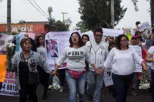 Acusan de feminicidio al monstruo de Ecatepec y a su esposa