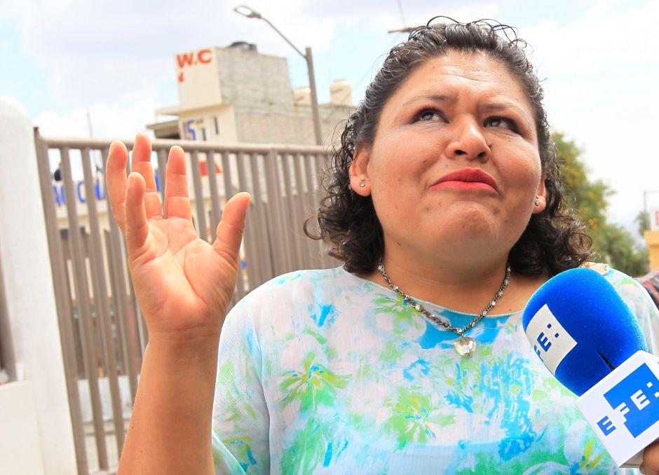 Habla la madre de una de las víctimas del monstruo de Ecatepec