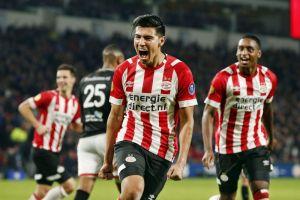 Chivas le ofrecería al PSV a una de sus joyas para quedarse con Erick Gutiérrez