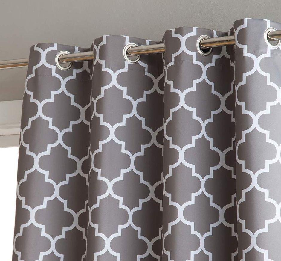 Los mejores 6 estilos de cortinas para evitar que entre el frío a tu casa
