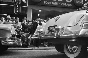 Este dispositivo para estacionar se inventó hace 80 años (VIDEO)