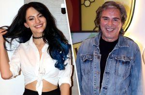 Actriz de 'Like', el nuevo 'Rebelde', desmiente romance con productor de Televisa
