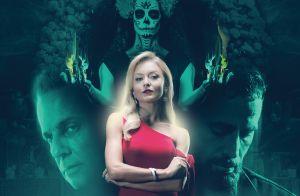 Así es la entrada de la telenovela 'Amar a muerte' de Univision con Angelique Boyer