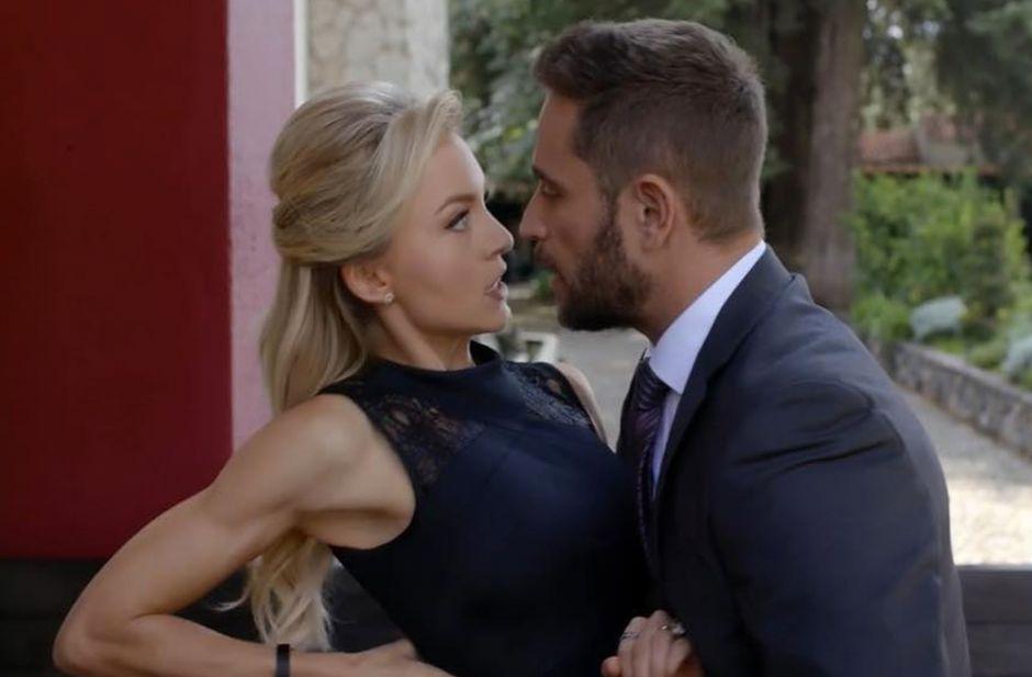'Amar a Muerte' es el nuevo título de 'Contratacara', telenovela de Univision y Televisa