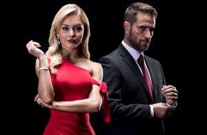 Así es la historia de 'Amar a Muerte', telenovela con Angelique Boyer de Univision y Televisa