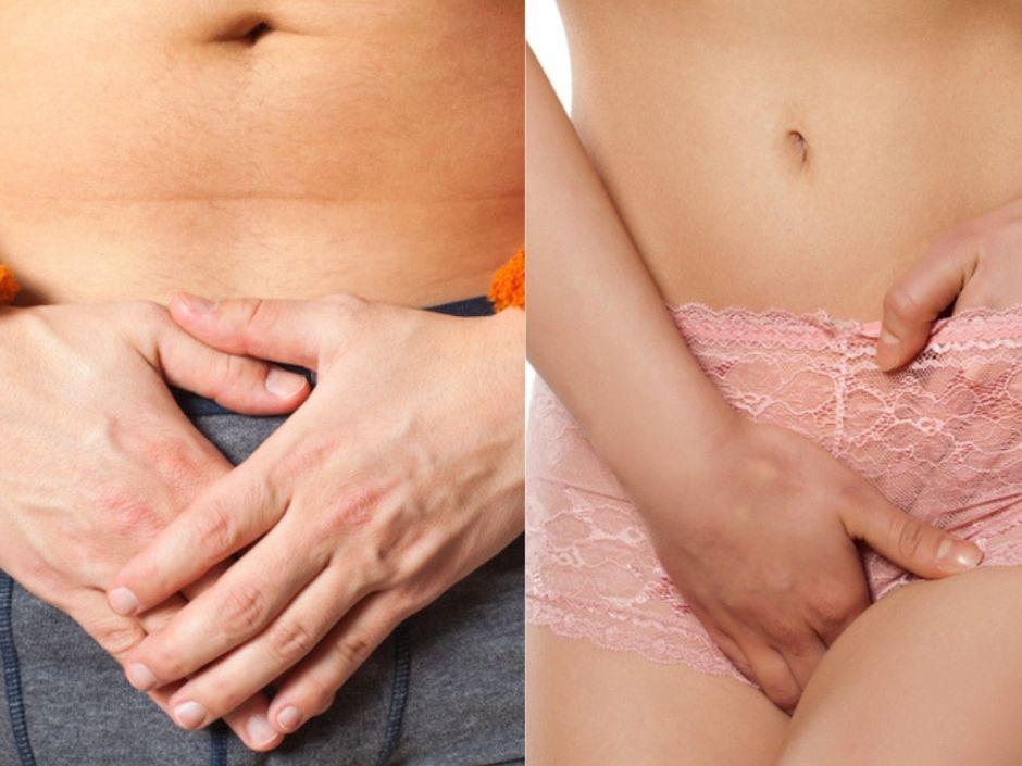 ¿Qué se usa en la infección micótica de la piel?