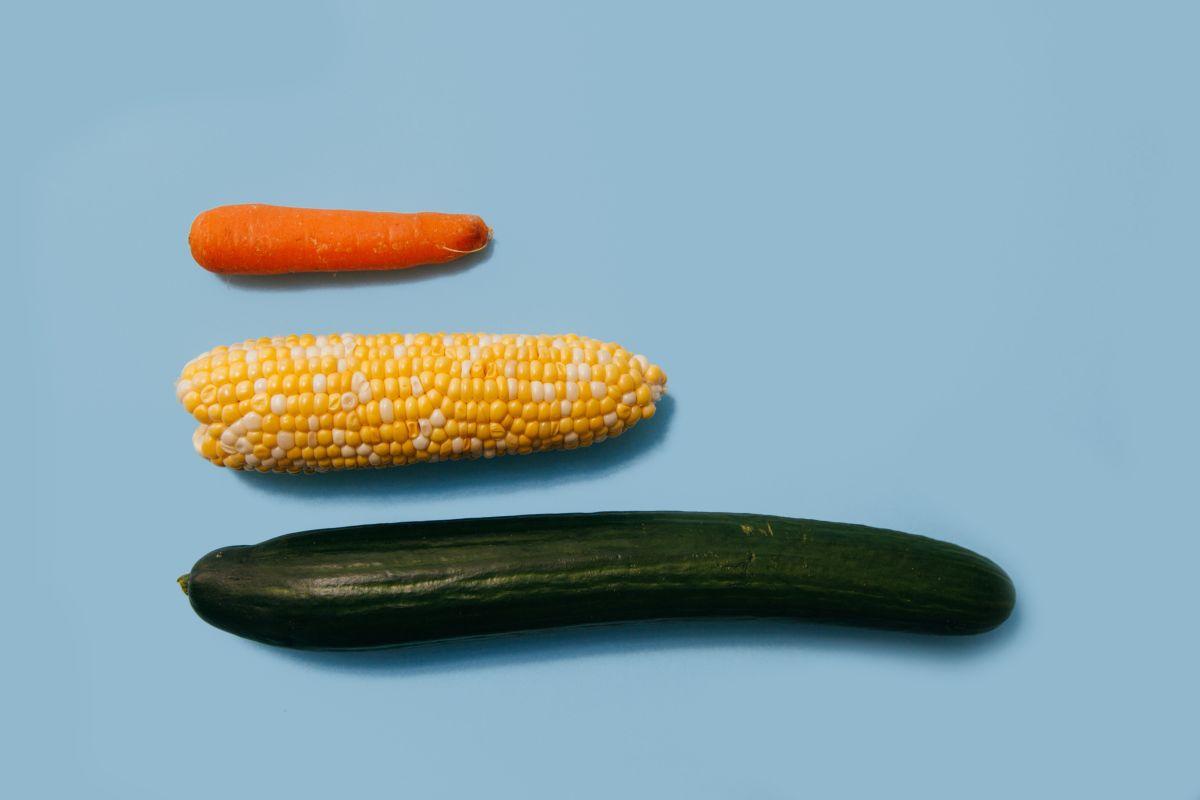Usar productos agrícolas para la penetración no es tan buena idea.