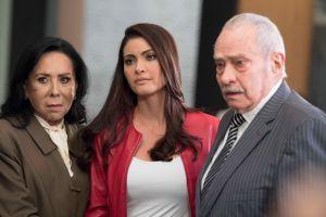 Así será el personaje Chiquinquirá Delgado en 'Por amar sin ley 2'