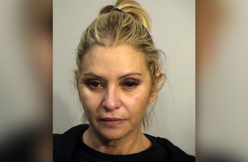 Daniela Castro a la espera de un juicio tras ser arrestada por robo