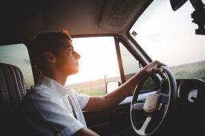 6 errores comunes que todo conductor principiante comete