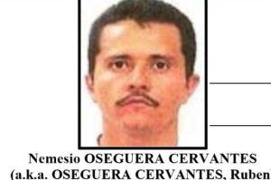 """La PGR asegura que le tiene el cerco cerrado a """"El Mencho"""", líder del Cártel Jalisco Nueva Generación"""
