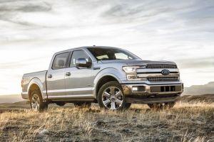 Ford confirma que no se retrasará el lanzamiento de la Ford F-150 pese a la contingencia por COVID-19