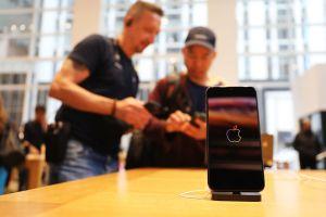 """Hay un nuevo problema con los iPhone que te hace """"vulnerable"""""""