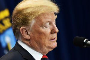 Deseret Tavares lanza fuerte predicción sobre la Caravana Migrante y el futuro de Donald Trump
