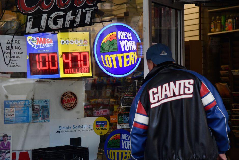 Residente de Florida gana un gran premio de lotería en Nueva York