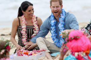 El príncipe Harry no permitirá que la serie 'The Crown' narre su vida