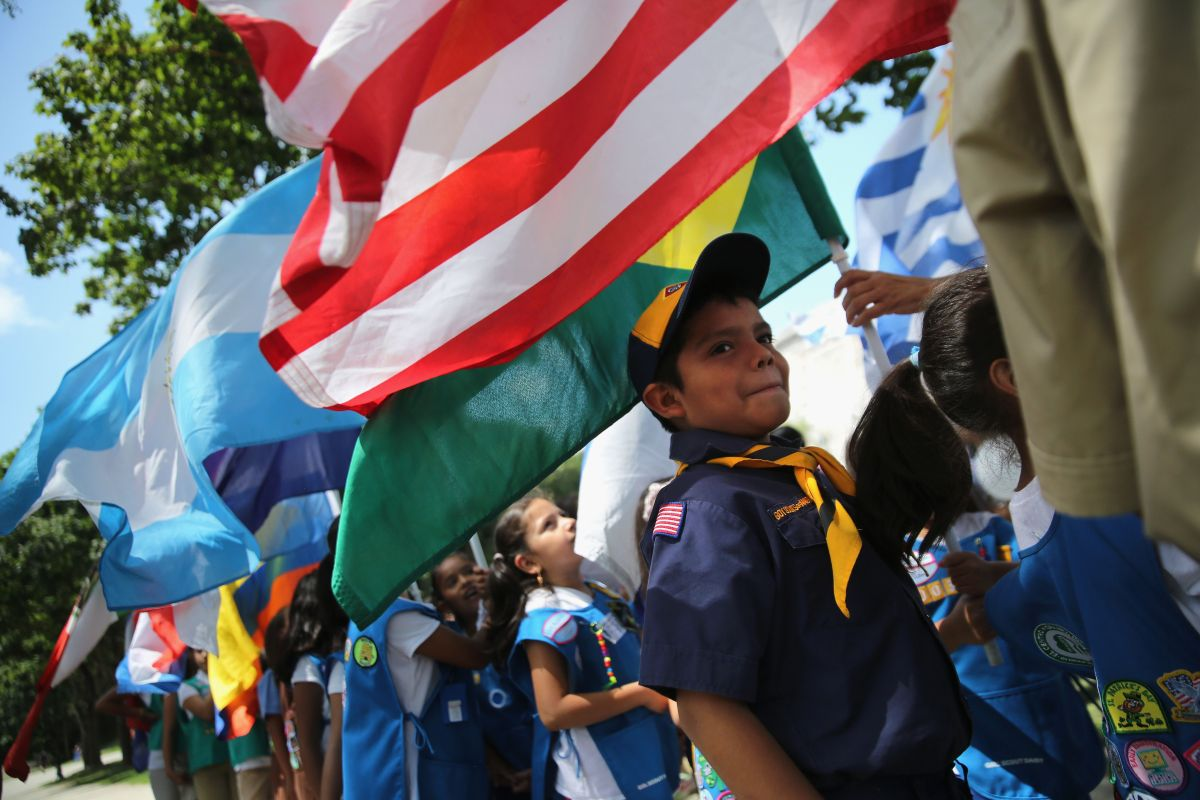 Culminan celebraciones por el Mes de la Herencia Hispana.