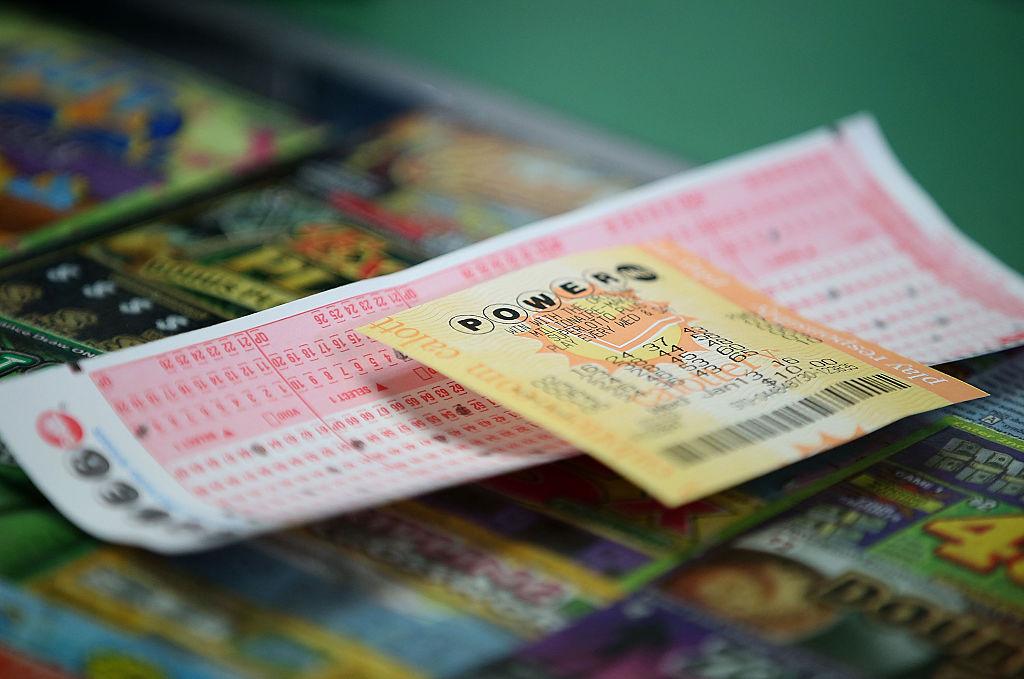 Nueva Jersey tiene un ganador del premio mayor de $190 millones de dólares.