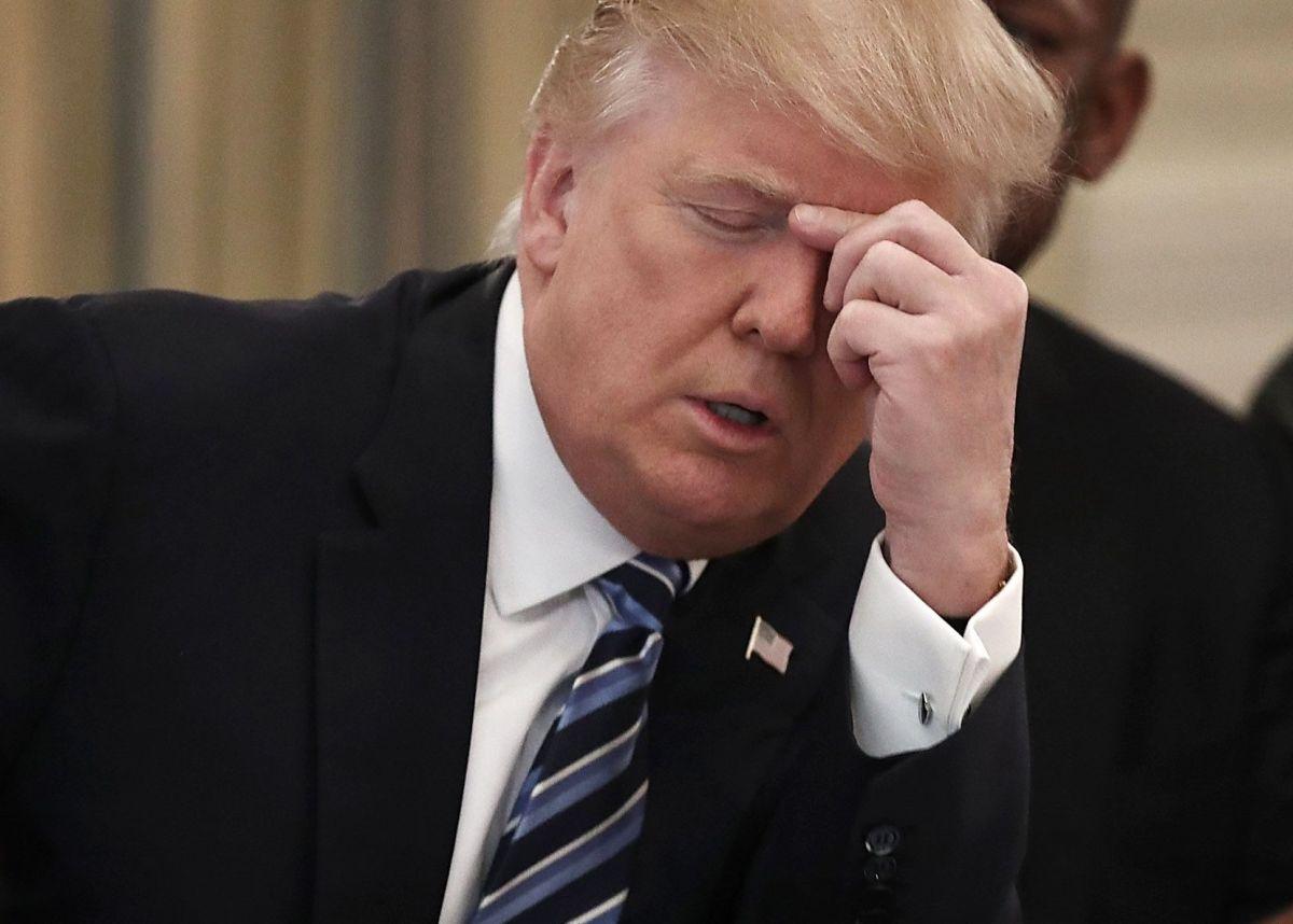 Trump, no justificó correctamente su decisión de otorgar permisos para el proyecto