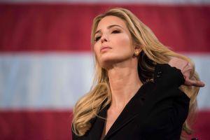 Jomari Goyso, talento de Univision, critica el look de Ivanka Trump