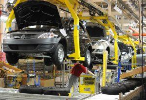 Cuáles son los países que más autos importan a Estados Unidos