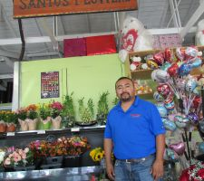 ICE le da ultimátum a exitoso empresario de Santa Ana para que venda todo y se vaya