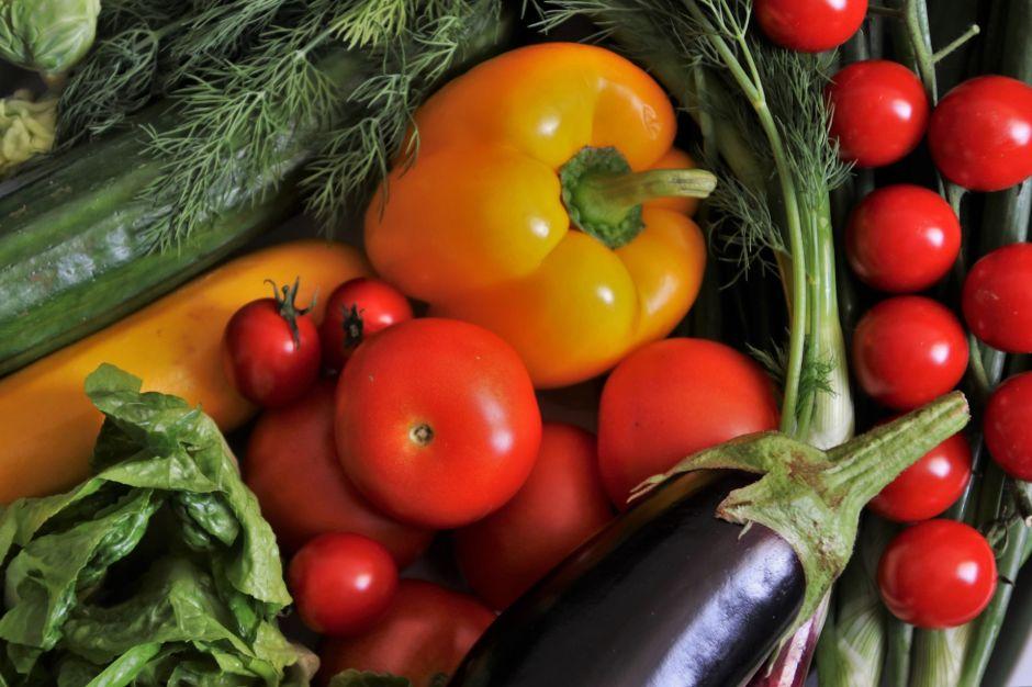 Aprende a guardar las verduras correctamente dentro del refrigerador