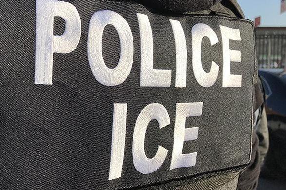 ICE detiene a indocumentados sin importar el tiempo que lleven viviendo en EEUU.