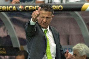 Juan Carlos Osorio se defiende de las críticas tras sus polémicas declaraciones contra los jugadores de la Selección Mexicana