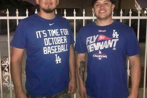 Para los fanáticos de Dodgers no hay límite, ni en el costo de los boletos