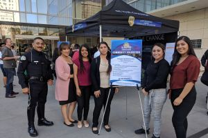 LAPD en busca de voluntarios, entérate para qué