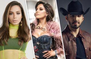Artistas confirmados para los premios Latin AMAs 2018 de Telemundo