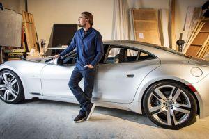 ¿Qué famosos ya tienen autos eléctricos?