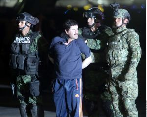 """AMLO cierra cárcel de Puente Grande; donde escapó """"El Chapo"""" Guzmán en 2001"""
