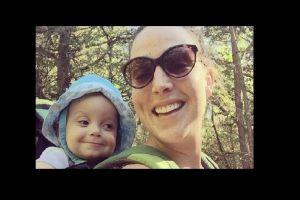 Conmovedor: El terrible obituario de una drogadicta, madre de un niño de 4 años