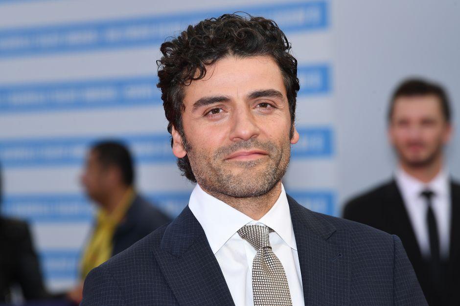 Oscar Isaac planea retiro tras estreno de 'Star Wars: Episodio IX'