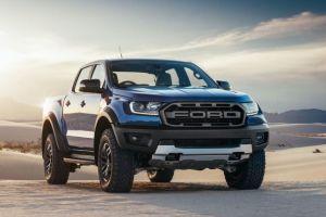 Estas son las 3 pick-ups de Ford que pronto llegarán a México