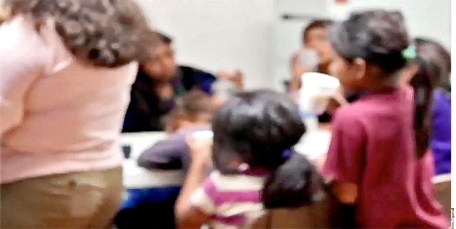 Cae red que explotaba a más de 60 niños tzotziles en Oaxaca