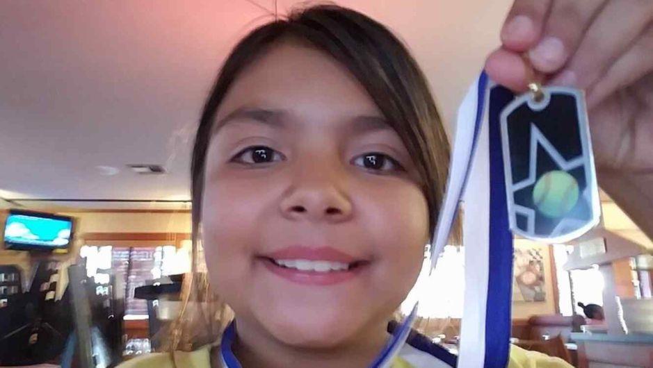Niña de 11 años, la víctima mortal más joven del azote de huracán Michael